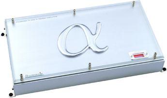 Produktfoto Alphasonik PMA 800 DA