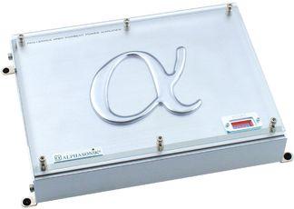 Produktfoto Alphasonik PMA 150 HCA