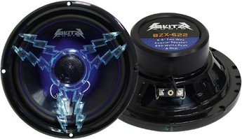 Produktfoto Blitz Audio BZX 622