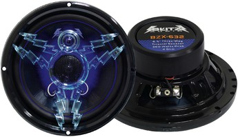 Produktfoto Blitz Audio BZX 632