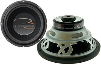 Produktfoto Alphasonik PQW 10