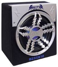 Produktfoto Blitz Audio Bzssb 10