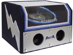 Produktfoto Blitz Audio Bzsbp 112