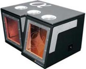 Produktfoto Alphasonik PBP 210