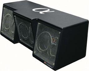 Produktfoto Alphasonik PBB 103