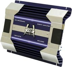 Produktfoto Blitz Audio BZA 2360
