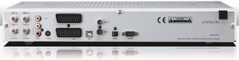 Produktfoto Topfield TF 5000 PVR MP-160
