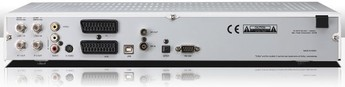 Produktfoto Topfield TF 5000 PVR MP-200