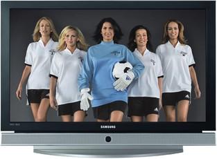 Produktfoto Samsung PS 42 E 71 H