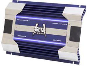 Produktfoto Blitz Audio BZA 2460