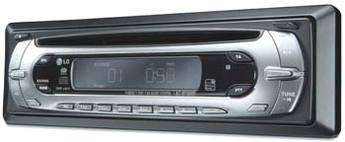 Produktfoto LG LAC-1600 R