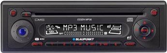 Produktfoto Blaupunkt Essen MP 36