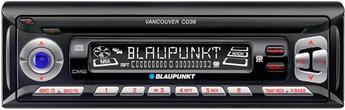 Produktfoto Blaupunkt Vancouver CD 36