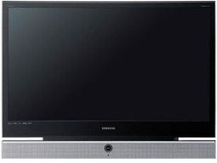 Produktfoto Samsung SP-67L6HV