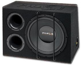 Produktfoto Phase Linear BOX 12 VS