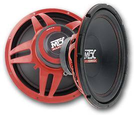 Produktfoto MTX Audio RT 12-04