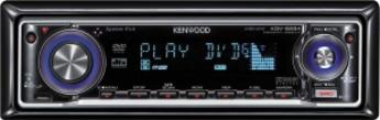 Produktfoto Kenwood KDV-5234