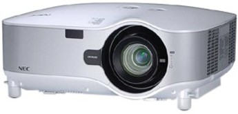Produktfoto NEC NP1000