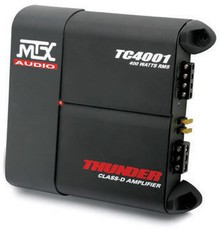 Produktfoto MTX Audio TC 4001
