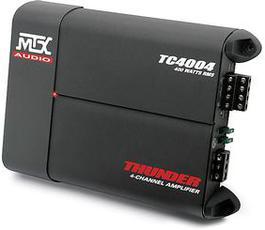 Produktfoto MTX Audio TC 4004