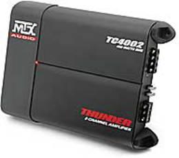Produktfoto MTX Audio TC 4002