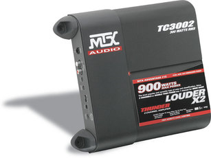 Produktfoto MTX Audio TC 3002