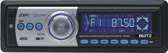 Produktfoto Blitz Audio Bzdvx 6000 R