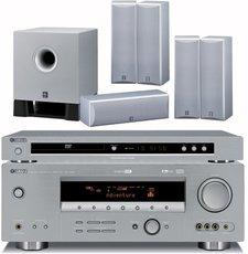Produktfoto Yamaha AV-PACK 306 (RX-V459/DVD-S557/NS-M125/NS-C125/YST-*)