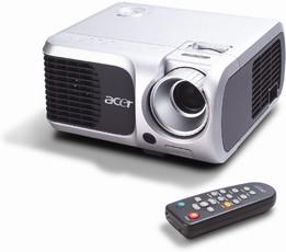 Produktfoto Acer PD100D