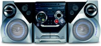Produktfoto Philips FWM 372