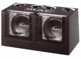 Produktfoto Mac Audio MP 225 BP