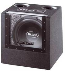 Produktfoto Mac Audio MP 130 BP