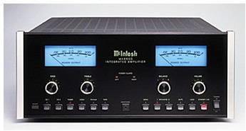 Produktfoto McIntosh MA 6500 AC