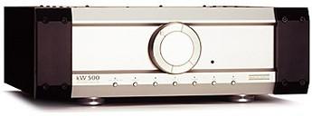Produktfoto Musical-Fidelity KW 500
