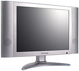 Produktfoto Viewsonic N 2011