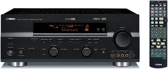 Produktfoto Yamaha RX-V 659