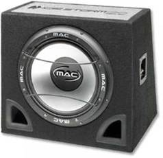 Produktfoto Mac Audio ICE Storm 130 Reflex