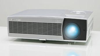 Produktfoto Toshiba TDP-TW100