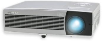 Produktfoto Toshiba TDP-T100