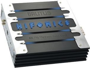 Produktfoto Hifonics BXI 750