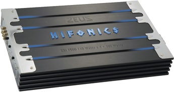 Produktfoto Hifonics ZXI 8500