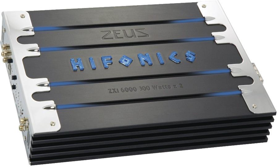 Produktbild hifonics zxi-6000