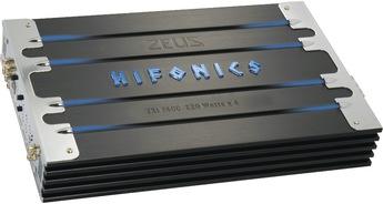 Produktfoto Hifonics ZXI 8400