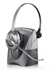Produktfoto Plantronics CS351 Supraplus Wireless