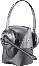 Produktfoto Plantronics Supraplus Wireless CS361N
