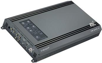 Produktfoto ESX VE 600.4
