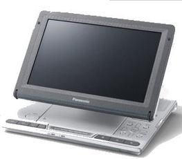 Produktfoto Panasonic DVD-LS912