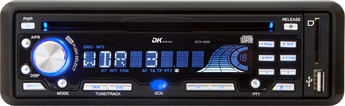 Produktfoto DK Digital DCR 4000