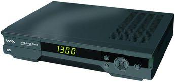 Produktfoto Radix DTR 9900 TWIN