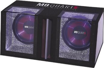 Produktfoto MB Quart DHG 304 D
